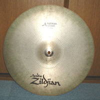 "Zildjan A  18"" CRASH"